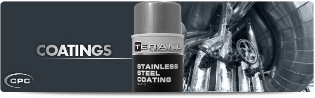 CPC coatings product page