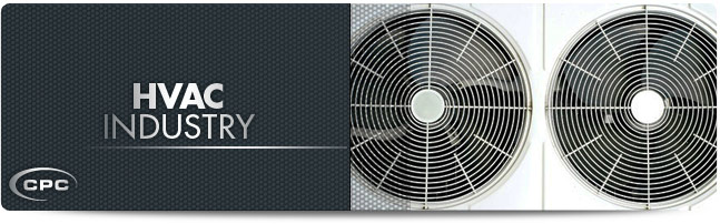 CPC HVAC products page