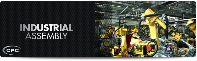 CPC industrial assembly products page