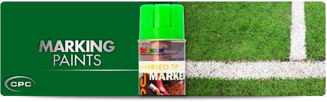 CPC marking paints products page