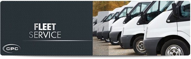 CPC transportation and fleet products page