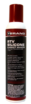 RTV Silicone Gasket Maker Red (High Temperature)