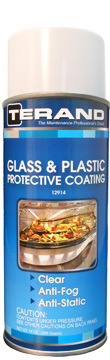 Glass & Plastic Protective Coating