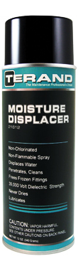 Moisture Displacer -  16 oz