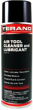 Air Tool Cleaner and Lubricant 239