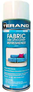 Fabric and Upholstery Refreshener