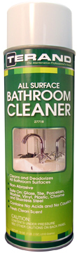 All Surface Bathroom Cleaner