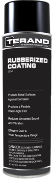 RUBBERIZED COATING 654