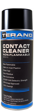 CONTACT CLEANER NON-FLAMMABLE