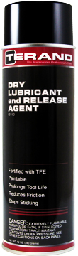 DRY LUBRICANT and RELEASE AGENT