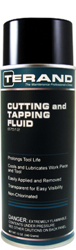CUTTING and TAPPING FLUID