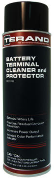 Battery Terminal Cleaner and Protector