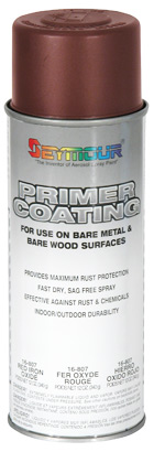 PRIMER - RED IRON OXIDE