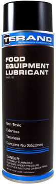 Food Equipment Lubricant