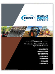 CPC Agricultural Products