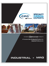 CPC Industrial MRO products
