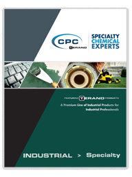 CPC Industrial Specialty Products