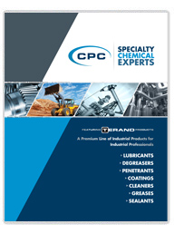 CPC Industrial products